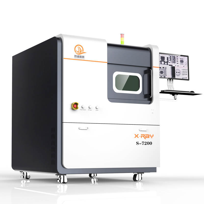 x-ray检测设备的分析与原理(图1)