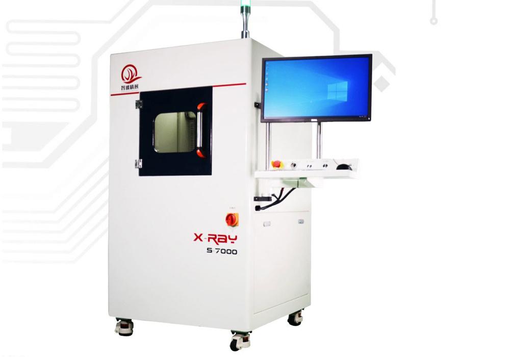 X-RAY检测设备可以检测什么产品?(图1)
